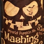 Jopen Mashing Pumpkins 5.1 Barrel Aged