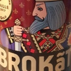 Kaltenecker Brokat Dark Lager