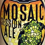 Karl Strauss Mosaic Session Ale