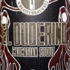Kehrwieder El Duderino Russian Imperial Milk Coffee Stout