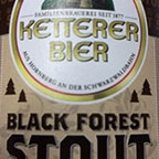 Ketterer Black Forest Stout