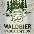 Kiesbyes Waldbier (S)our Edition