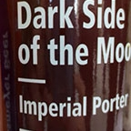 Kissmeyer Barrel Reserve Dark Side of the Moon