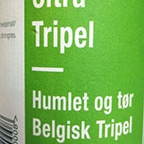 Kissmeyer Citra Tripel