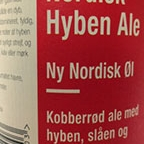 Kissmeyer Nordisk Hyben Ale