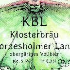 Klosterbräu Bordesholmer Land