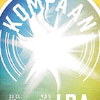 Kompaan Session IPA