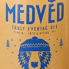 Krkonosský Medved 11% Early Evening Ale