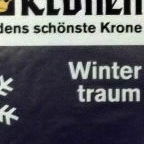 Kronen Wintertraum