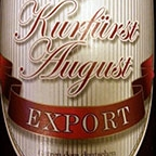 Kurfürst August Export