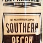 Lazy Magnolia Southern Pecan Brown Ale