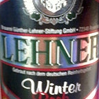 Lehner Winter Bock