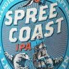 Lemke Spree Coast IPA
