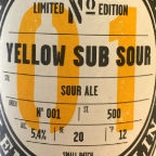 Lemke Yellow Sub Sour