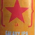 Lervig Brewers Reserve Galaxy IPA