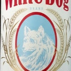 Lervig White Dog Norwegian Wheat Beer