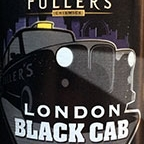 Fuller's London Black Cab Stout