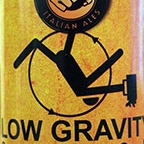 Brewfist Low Gravity Saison