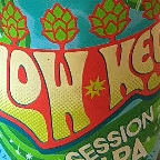 Magic Hat Low Key Session IPA