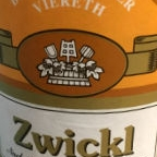 Mainlust Zwickel