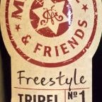 Maisel & Friends Freestyle Triple Blanc