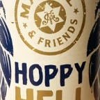 Maisel & Friends Hoppy Hell