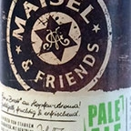 Maisel & Friends Pale Ale