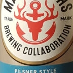Maltsmiths Brewing Pilsner Style Lager