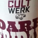 Malzcraftwerk Dark Friday