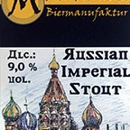 Maxbrauerei Russian Imperial Stout