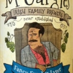 McGargles Fancy Frank's Lager