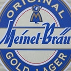 Meinel Gold Lager