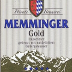 Memminger Gold