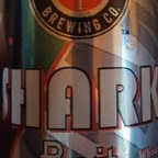 Miami Shark Bait Mango Wheat Ale