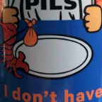 Mikkeller I Don't Have A Red Shrimp.