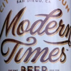 Modern Times City Of The Sun IPA