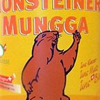 Monsteiner Bio Mungga Bier