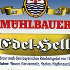Mühlbauer Edel-Hell