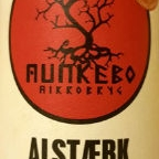 Munkebo Mikrobryg Alstærk Strong Scotch Ale