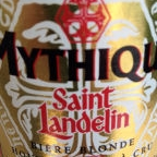 Mythique Saint Landelin
