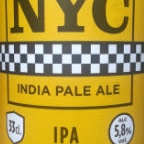 NYC India Pale Ale