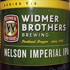 Nelson Imperial IPA