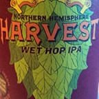 Sierra Nevada Northern Hemisphere Harvest IPA