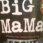 NovaBirra Big Mama Stout