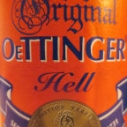 Oettinger Vollbier Hell