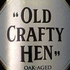 Old Crafty Hen