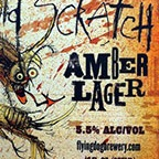 Flying Dog Old Scratch Amber Lager
