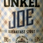 Onkel Joe Breakfast Stout