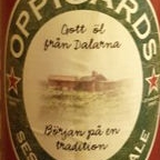 Oppigårds Session Pale Ale