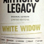 Palm Arthur's Legacy White Widow
